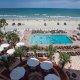 Inn on the Beach Resort pool overview 2