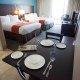Inn on the Beach Resort room overview