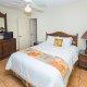 Island Palm Resort bedroom