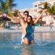 Island Seas Resort swimming