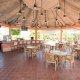 Island Seas Resort tiki bar