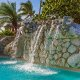 Island Seas Resort water feature