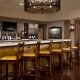 Best Western King Charles Inn bar