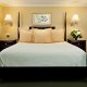 Best Western King Charles Inn king bed