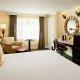 Best Western King Charles Inn king room amenities