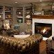 Best Western King Charles Inn lobby
