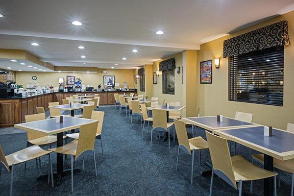 La Quinta Inn Branson Music City Centre In Branson Mo