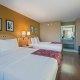 La Quinta Branson 2 queen room