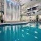 La Quinta Branson pool