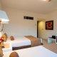 Las Palmas by the Sea 2 queen room