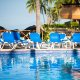 Las Palmas by the Sea pool