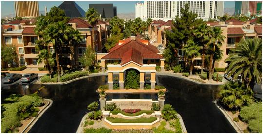 $89 Per Night Las Vegas Family Vacation Package Getaway