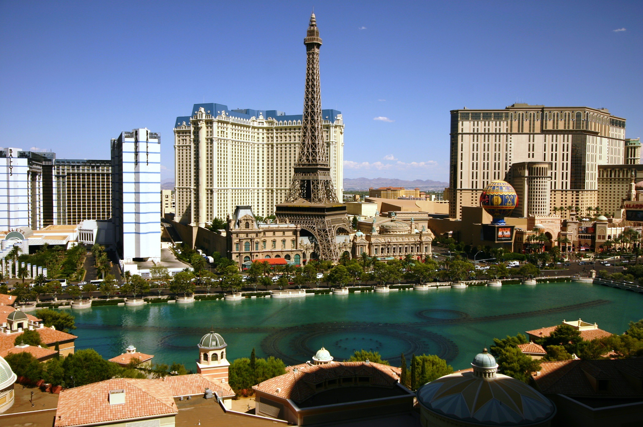 Free Birthday Las Vegas ~ Birthday las vegas vacation at trump international hotel from