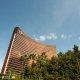 Wynn Las Vegas Resort Exterior