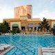 Wynn Las Vegas Resort Pool Head