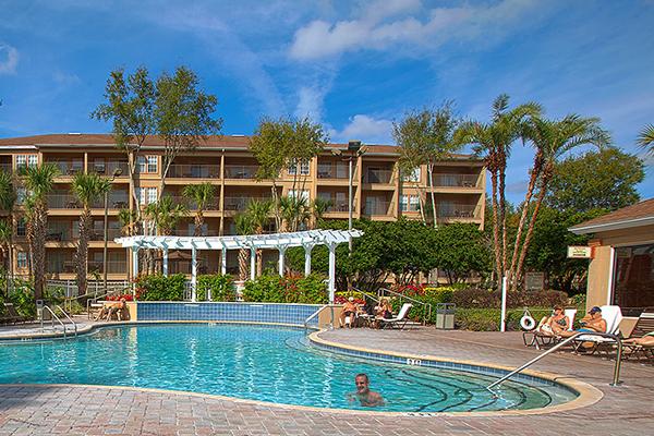 599 Orlando 4 Day Liki Tiki Resort Easter Vacation