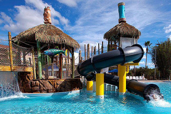 239 Orlando 4 Day Liki Tiki Resort Presidents Day Deal