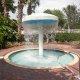 Liki Tiki Resort unbrella