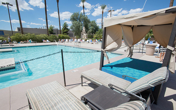 Las Vegas Hotel And Show Package Deals
