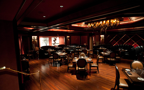 Luxor Las Vegas Restaurants Best