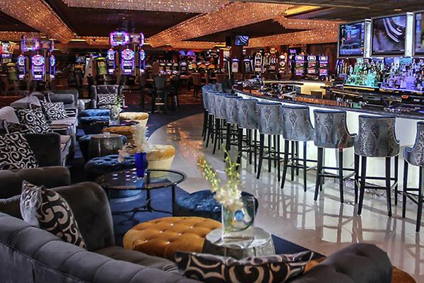 LVH Las Vegas Hotel & Casino Room Review of 2281 East ...  Lvh Las Vegas