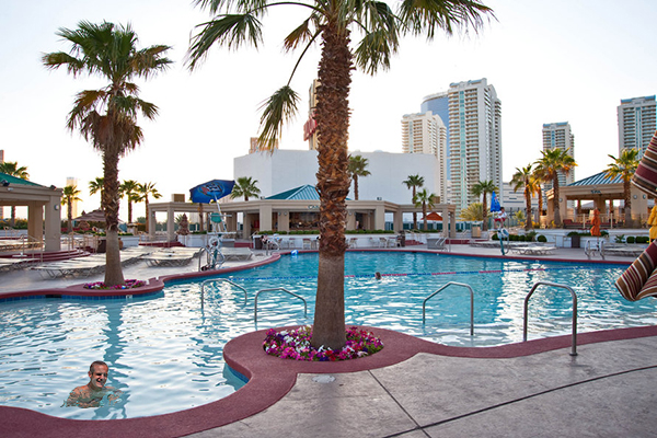 99 Las Vegas Lvh Strip Hotel 4 Day Cheap Vacation