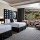 LVH Hotel 2 queen room