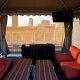 LVH Hotel cabana