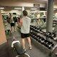 LVH Hotel fitness center