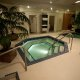 LVH Hotel hot tub spa
