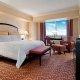 LVH Hotel king room
