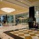 LVH Hotel lobby