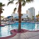 LVH Hotel pool