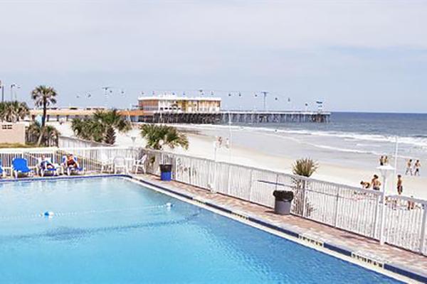 Mayan Resort Daytona Beach