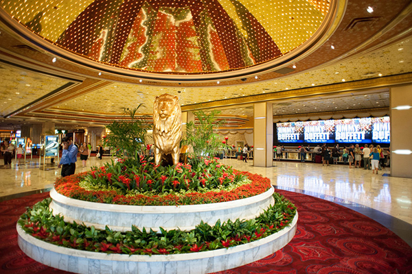 Las Vegas Vacations Mgm Grand Hotel And Casino Vacation