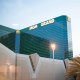 MGM Grand Hotel and Casino exterior