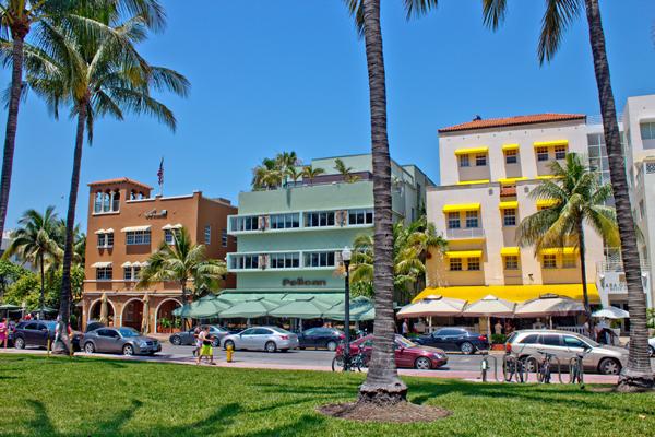 Labor Day Miami Vacation At The Kent