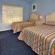 Runaway Bay Beach Resort 2 queen room