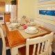 Runaway Bay Beach Resort dining area
