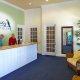 Runaway Bay Beach Resort front desk