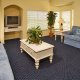 Runaway Bay Beach Resort living area