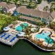 Runaway Bay Beach Resort overview