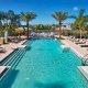 Runaway Bay Beach Resort pool overview