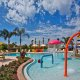 Runaway Bay Beach Resort waterpark