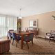 Picture of a suite at the Hilton in Myrtle Beach.  1 bedroom suites are available.