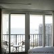 Large bright rooms with a balcony at the Hilton in Myrtle Beach.  Book your New Years part with us!