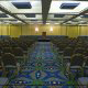 Ballroom and theater at the Hilton Beach Resort in Myrtle Beach