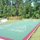 Myrtlewood Villas shuffleboard