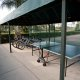 Mystic Dunes Resort and Golf Club bikes and ping pong