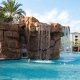 Mystic Dunes Resort and Golf Club waterslide